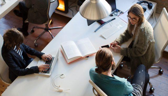 As 5 lições das melhores empresas para trabalhar