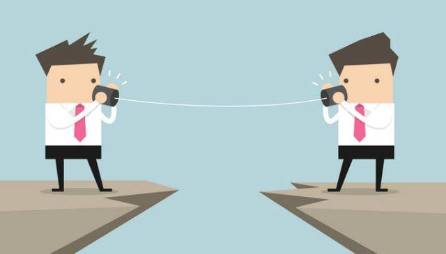 A importância da comunicação eficaz no dia a dia do ambiente corporativo
