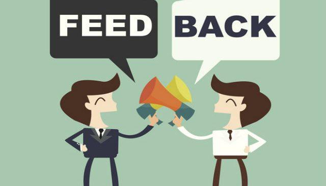 Cinco dicas para melhorar a experiência do cliente com feedback digital