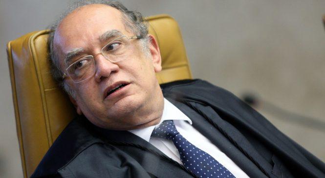 Gilmar Mendes será o relator de ação contra decreto que extinguiu Renca