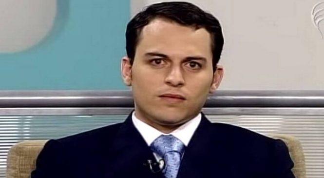 Alvo da 45ª fase da Lava Jato, filho de ministro do TCU tem R$ 1,7 milhão bloqueado de contas bancárias