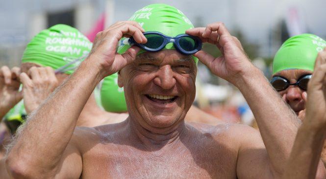 Quatro passos para uma vida longa e saudável através dos exercícios físicos