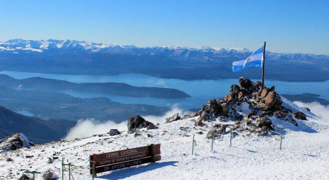 O melhor de Bariloche neste inverno