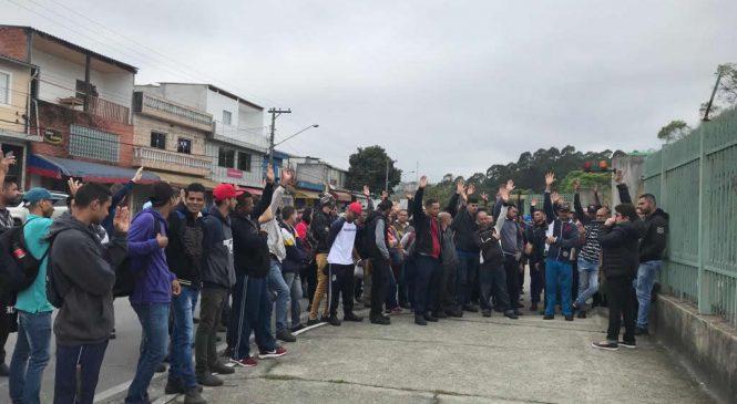VITÓRIA Trabalhadores (as) da Brinquedos Bandeirantes conquistam PLR de 2 mil reais