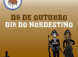 Feliz Dia do Nordestino