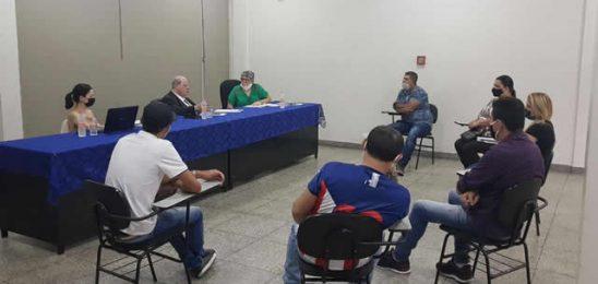1ª RODADA DE NEGOCIAÇÃO – SETOR DE BRINQUEDOS 09/09/2020