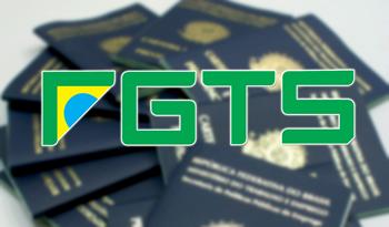 FGTS não está sendo corrigido como determina a lei