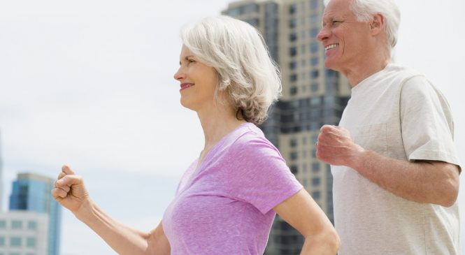 É simples: caminhada diária de 10 minutos já faz bem para a saúde