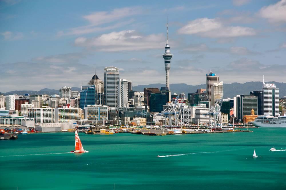 As melhores cidades do mundo para se viver