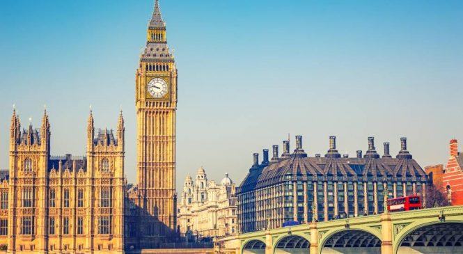 Big Ben é silenciado pela primeira vez em 157 anos
