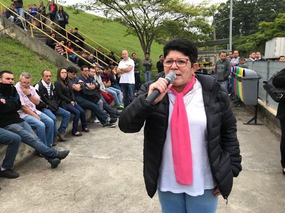 Trabalhadores e trabalhadoras da Brinquedos Bandeirantes e Sonic Brinquedos, ambas de Ferraz de Vasconcelos deflagram greve.