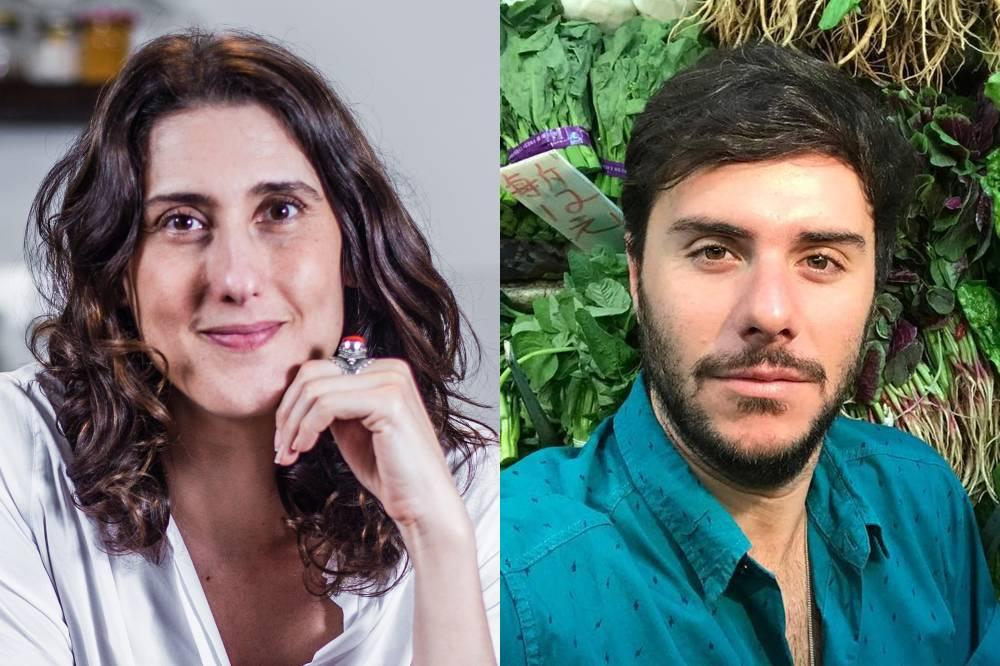 Paola e ex-MasterChef discutem por projeto sancionado por Doria