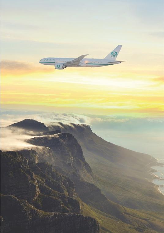 Por dentro do avião mais luxuoso do mundo