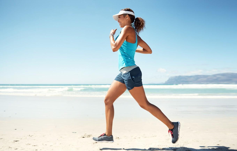 Como manter o ritmo forte na corrida nos dias mais quentes?
