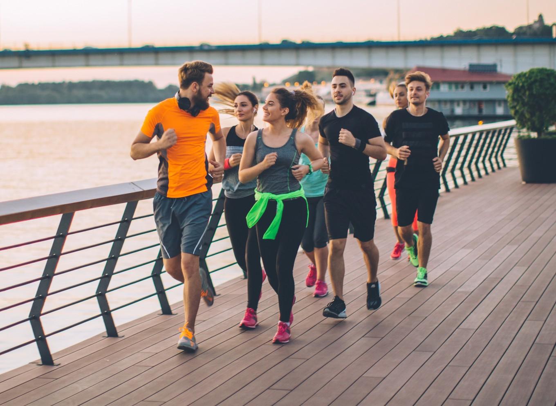 Praticar o exercício que você gosta pode ajudar a frear o ganho de peso, diz estudo