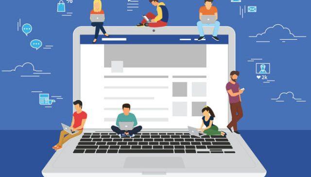 10 tendências no ambiente de redes sociais