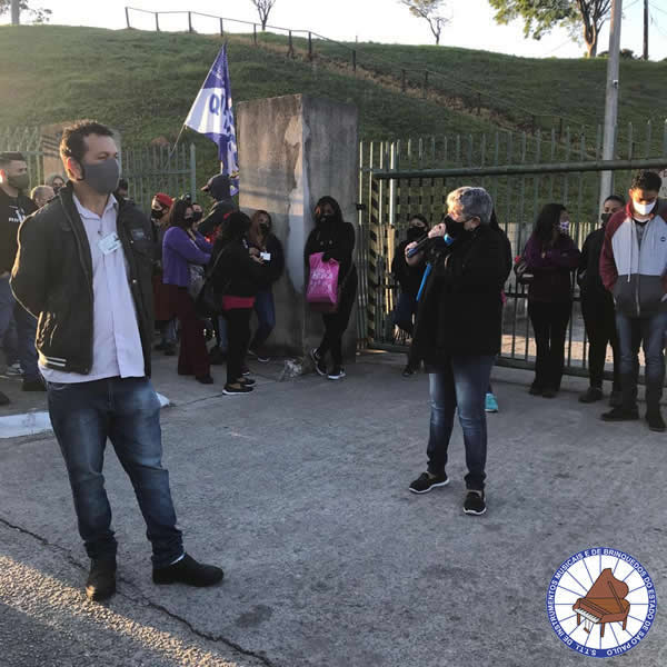 TRABALHADORES DA BRINQUEDOS BANDEIRANTE GARANTE REAJUSTE E CCT.