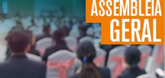 03/05/2021, CONVOCAÇÃO, Assembléia Geral, Paulta de reivindicação Setor de Instrumentos Musicais